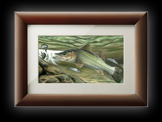 Item/Order #: FF36X18FP<br /> <br /> Framed 36&quot;w x 18&quot;h print<br /> <br /> Edition of 199<br /> <br /> Archival quality on heavy matte-finish water-color paper (Framing options vary with plexiglass or glass)<br /> <br /> $400 plus shipping