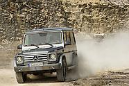 OFF ROAD Fahrzeugtest 2013/04