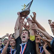 Quaker Valley WPIAL Boys Soccer 2016 Championships