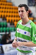Giacomo Devecchi<br /> Banco di Sardegna Dinamo Sassari - Baxi Manresa<br /> FIBA Basketball Champions League BCL 2019-2020<br /> Sassari, 03/12/2019<br /> Foto L.Canu / Ciamillo-Castoria