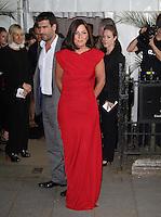 Matthew Robertson; Davina McCall Glamour Women of the Year Awards, Berkeley Square Gardens, London, UK, 07 June 2011:  Contact: Rich@Piqtured.com +44(0)7941 079620 (Picture by Richard Goldschmidt)