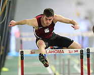 OC Track and Field UCO Indoor Open - 1/24/2015
