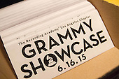 Grammy LA Showcase @ Roxy