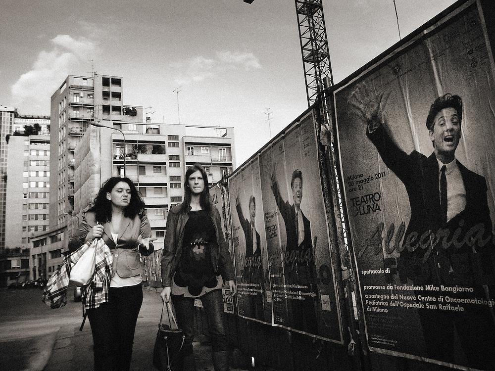 Italy,Milano, street photography