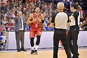 DESCRIZIONE : Campionato 2014/15 Olimpia EA7 Emporio Armani Milano - Acqua Vitasnella Cantu'<br /> GIOCATORE : Alessandro Gentile<br /> CATEGORIA : Ritratto Proteste<br /> SQUADRA : Olimpia EA7 Emporio Armani Milano<br /> EVENTO : LegaBasket Serie A Beko 2014/2015<br /> GARA : Olimpia EA7 Emporio Armani Milano - Acqua Vitasnella Cantu'<br /> DATA : 16/11/2014<br /> SPORT : Pallacanestro <br /> AUTORE : Agenzia Ciamillo-Castoria / Luigi Canu<br /> Galleria : LegaBasket Serie A Beko 2014/2015<br /> Fotonotizia : Campionato 2014/15 Olimpia EA7 Emporio Armani Milano - Acqua Vitasnella Cantu'<br /> Predefinita :