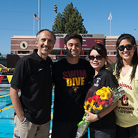 USC Swimming & Diving