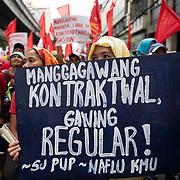 Philippines Labor Day
