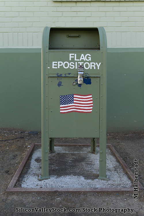 Flag Repository