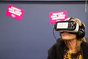 Virtual Reality, Atmosphere, Led by Planned Parenthood