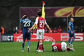 20110224 Sporting v Lech, Braga