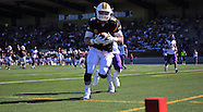 SepFB: Pacific Lutheran University vs. California Lutheran University (09-16-16)