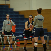 Women's Basketball: Carleton College Knights vs. Macalester College Scots