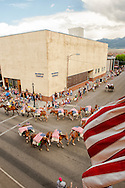 4th of July, Independence Day,  parade, Livingston, Montana