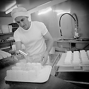 Cheesemaker, Hunter Valley, Australia