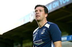- Mandatory by-line: Robbie Stephenson/JMP - 29/08/2017 - FOOTBALL - Adam's Park - High Wycombe, England - Wycombe Wanderers v Bristol Rovers - Checkatrade Trophy