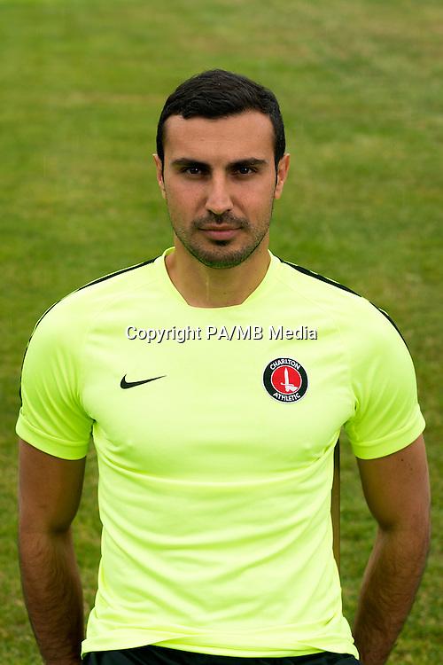 David Martane, Charlton Athletic