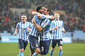 Coventry City v Walsall 120116