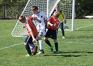 Championship BU12 SilverHarbor Premier B06 White vs Pacific FC 06B Rangers
