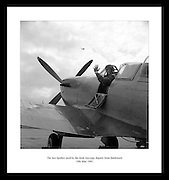 Irish Photo Archive has thousands of great shots of the super marine spitfires that were used during World War 2. Old Irish photographs are the perfect anniversary gift for someone that likes Images of Éire.