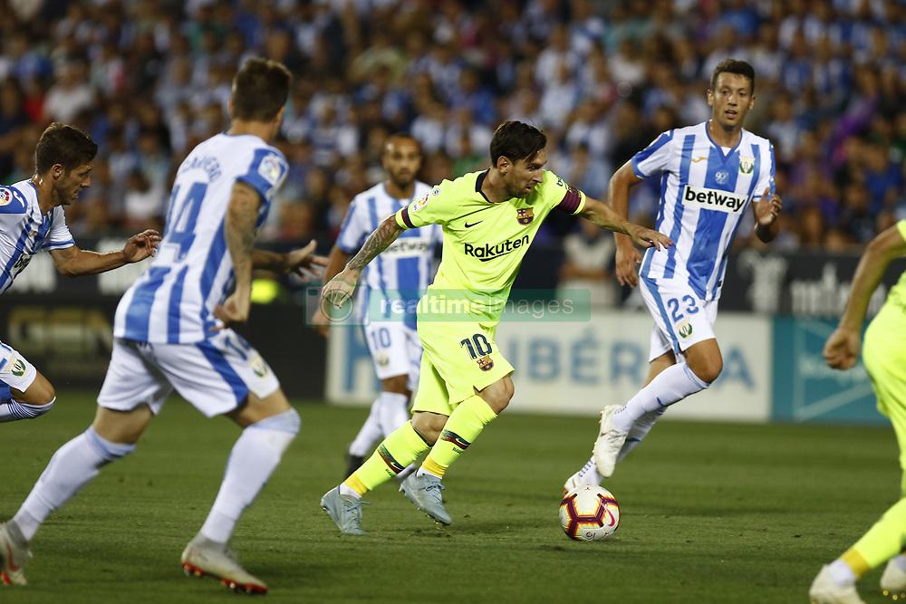 صور مباراة : ليغانيس - برشلونة 2-1 ( 26-09-2018 ) 20180926-zaa-s197-144