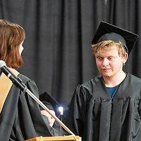 CMC May 2018 commencement