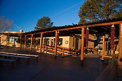 Visitor Center, Petroglyph National Monument, Albuquerque, New Mexico, United States of America