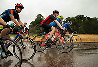 The riders cycle through Richmond Park in The Prudential RideLondon Sportives. Sunday 29th July 2018<br /> <br /> Photo: Ben Queenborough for Prudential RideLondon<br /> <br /> Prudential RideLondon is the world's greatest festival of cycling, involving 100,000+ cyclists - from Olympic champions to a free family fun ride - riding in events over closed roads in London and Surrey over the weekend of 28th and 29th July 2018<br /> <br /> See www.PrudentialRideLondon.co.uk for more.<br /> <br /> For further information: media@londonmarathonevents.co.uk