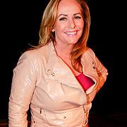 NLD/Amsterdam /20130418 - Perspresentatie X-Factor 2013, Angela Groothuizen