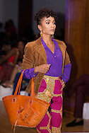 Designer by Simply Cecily, MUA: Lola Ige,
