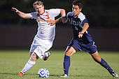 TCNJ Men's Soccer vs. Gwynedd-Mercy College - September 6, 2013
