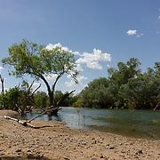 River Shots