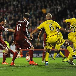 Aberdeen v St Mirren   Scottish Premiership   30 September 2014