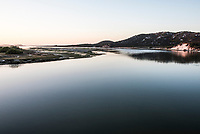 Heuningnes River Estuary, De Mond Nature Reserve, CapeNature, Western Cape, South Africa