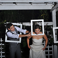 Kristen&Chris Wedding Photo Booth