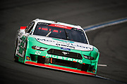 September 28-30, 2018. Charlotte Motorspeedway, Xfinity Series, Drive for the Cure 200: Austin Cindric, Team Penske, Ford