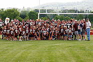 2010 Ellicottville vs West Valley Alumni Football