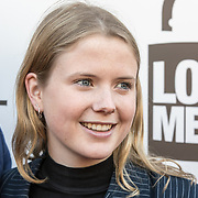 NLD/Blaricum/20190513 -  Lock Me Up - Free a Girl actie benefietfeest,   Noa Vahle