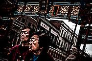 Chinatown Gate at Fisgard Street