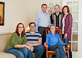 2013 Morris Family
