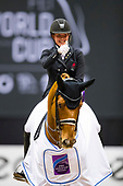 World Cup Dressage Herning