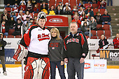 2010.01.09 Michigan Tech at St. Cloud State
