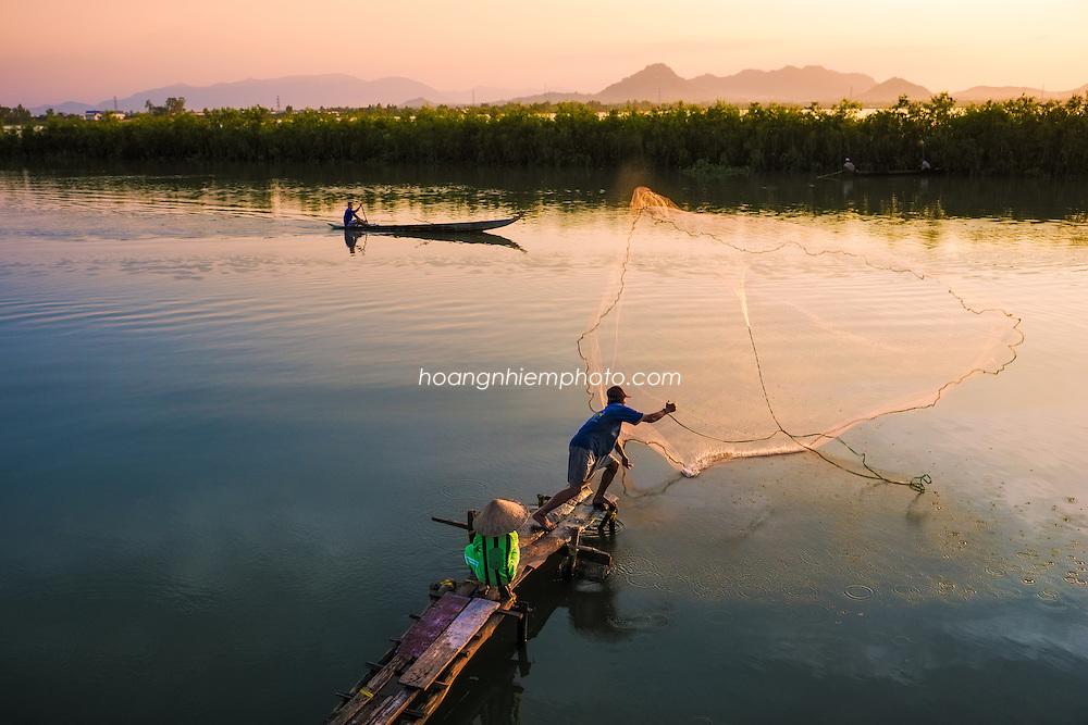 Vietnam Images-landscape-phong cảnh- Mekong delta-Châu Đốc phong cảnh việt nam hoàng thế nhiệm