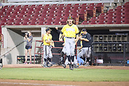NCAA BSB:  Concordia University Chicago vs. Texas Lutheran University (05-27-18)