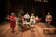 Triad Stage--Trouble In Mind Production