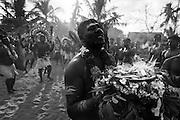 The Udappu Festival.