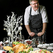 Chef Paul Flynn