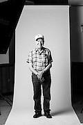 Robert Allen<br /> Army<br /> E-4<br /> Chef<br /> Mar. 7, 1951 - Feb. 17, 1953<br /> <br /> Veterans Portrait Project<br /> Wheaton, MD