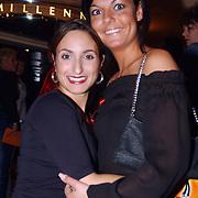 Stop Aids Now Utrecht, Sabine Koning en