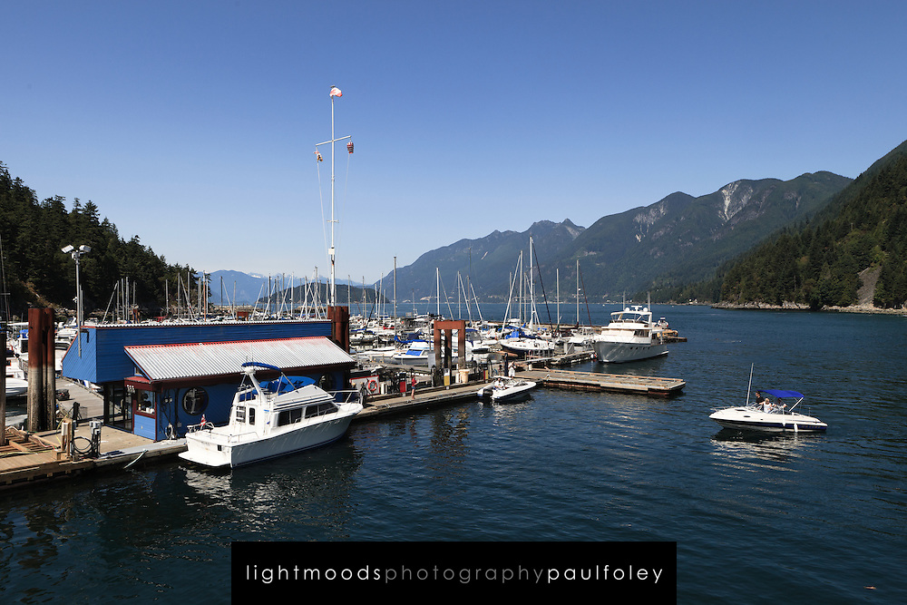 The gateway to Howe Sound, the Sunshine Coast and central Vancouver Island, Horseshoe Bay is a quaint and picturesque seaside village on the North Shore of Vancouver..Located to the northwest of Vancouver, Horseshoe Bay is best known for its BC Ferry terminal.
