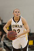 Rowan Women's Basketball vs Rutgers Camden